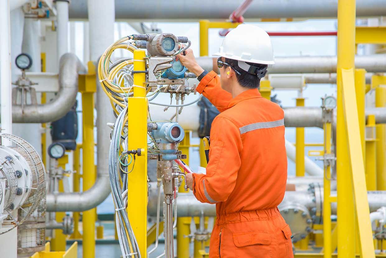 mantenimiento industrial País Vasco