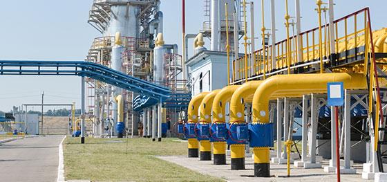 empresa comercializadora de gas en Euskadi